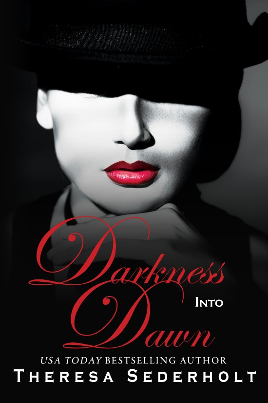 Darkness Into Darkness ecover2
